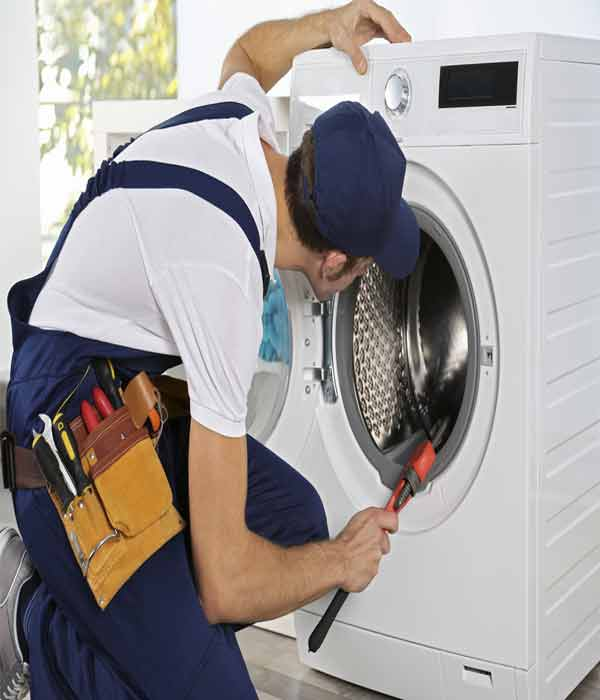تعمیرات ماشین لباسشویی در مشهد
