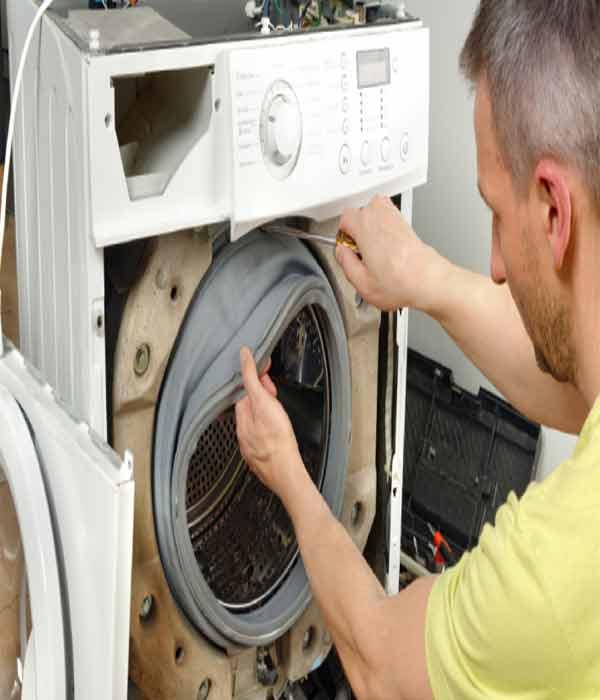 تعمیرات ماشین لباسشویی ایندزیت در مشهد