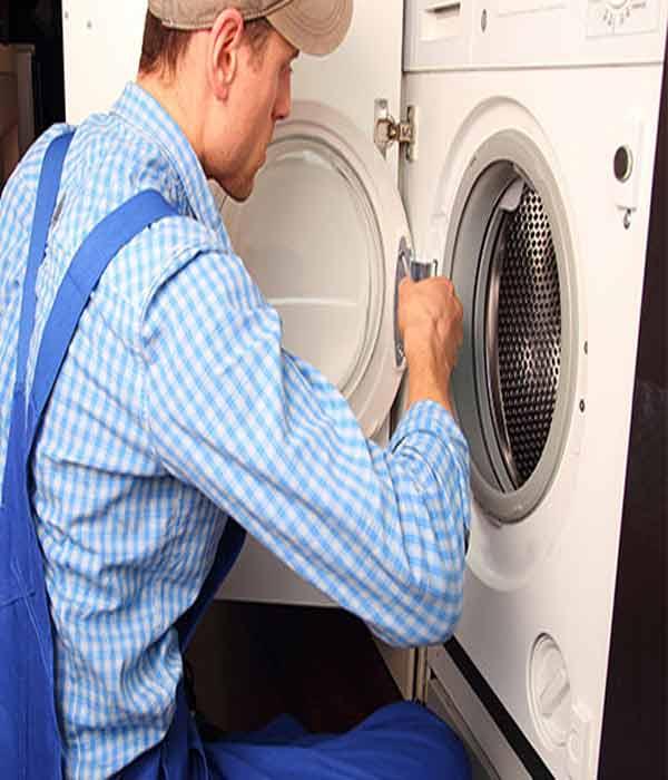 تعمیرات ماشین لباسشویی سامسونگ در مشهد